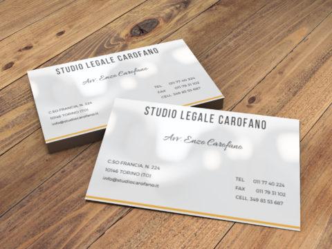 Studio Legale Carofano