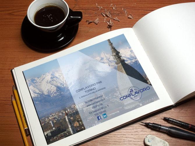 Brochure Conflavoro PMI Torino